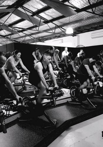 Cycle Collective corporate class