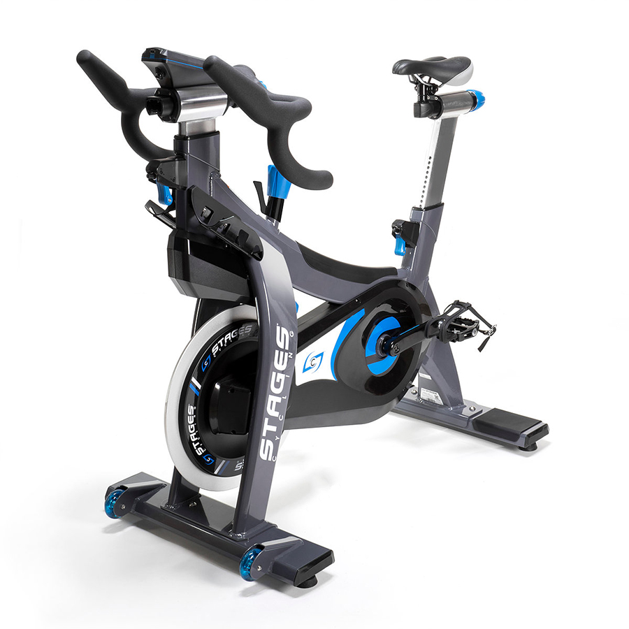 Stages indoor spin bike